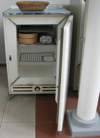 Plynova chladnička